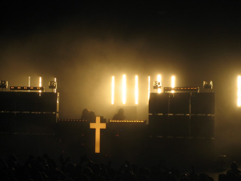 Justice Live in Manila Just†ce Live in Manila is