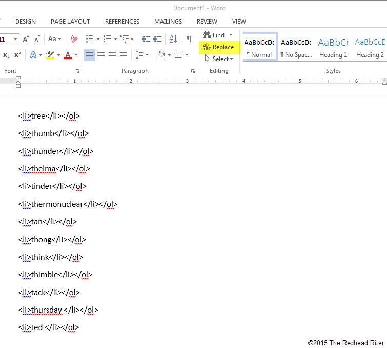 Save Time Shortcut HTML Excel Word Email 01