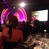 Channel 4 win Digital Creativity #BAFTA for Live from Space - ceremony presented by Stephen Mangan