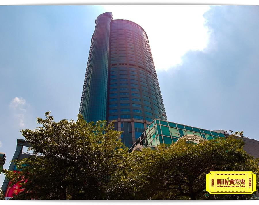 台南遠東香格里拉飯店002
