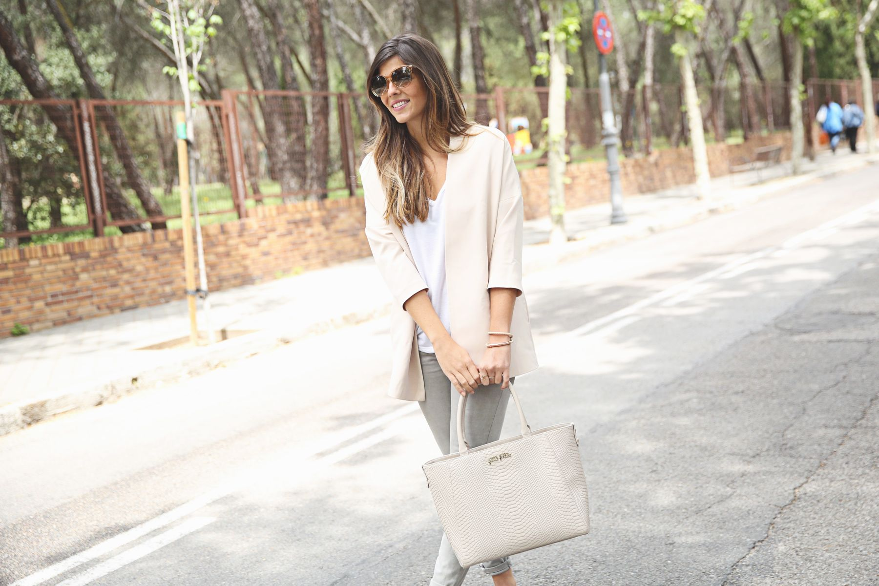 Neutrals Outfit