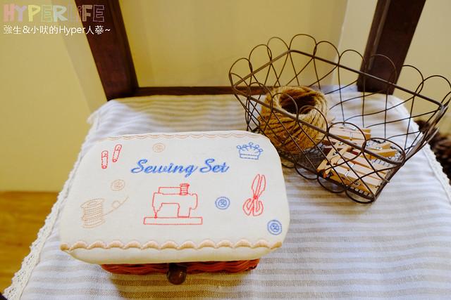17130983790 afa31ed6af z - 好逗Food.Cafe.Good Dog,小清新少女風咖啡店~帕尼尼不錯吃喔!