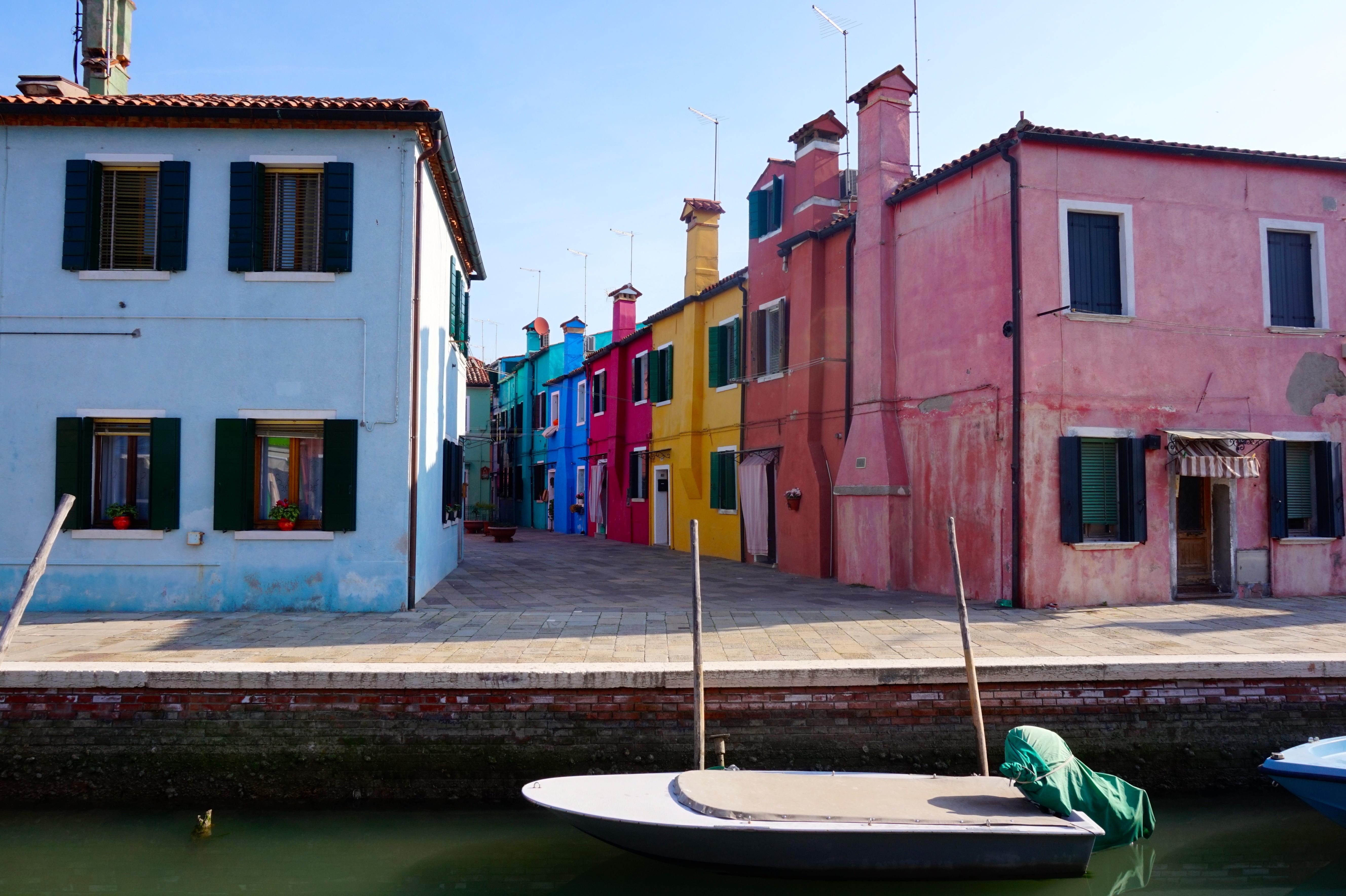 Interrailing Italy 31