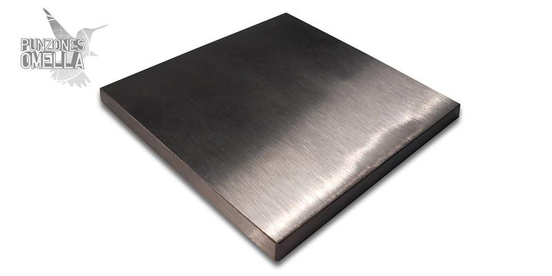 TAS suporte de aço para dar um soco