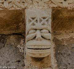 2014-09-06 Rebolledo de la Torre, iglesias de San Julian y Santa Basilisa, Burgos, Spain DSC0250