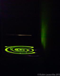 Roomba Art