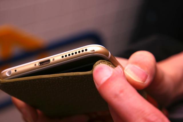 [不推薦] 手機殼竟然傷了手機?!le hanger 東方神話系列 iPhone 6 Plus 保護殼 @3C 達人廖阿輝