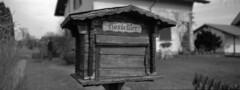 old mailbox, xpan