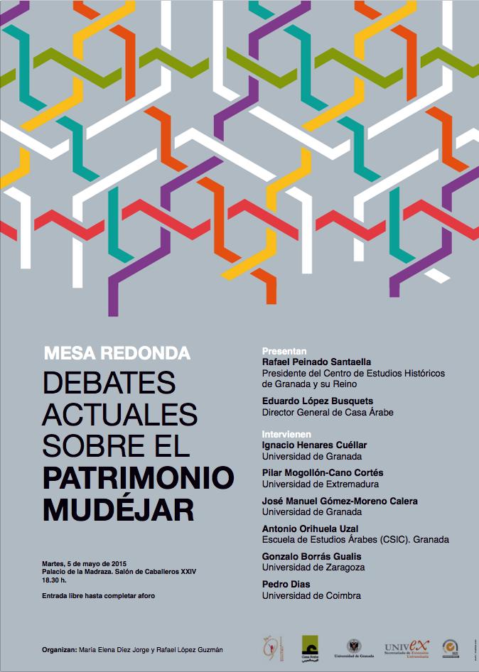 Debates actuales sobre el patrimonio mudéjar