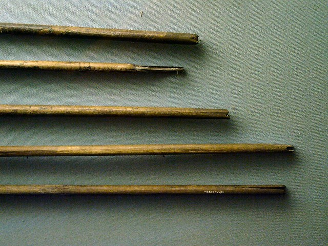 Mary Rose Arrows, 1545