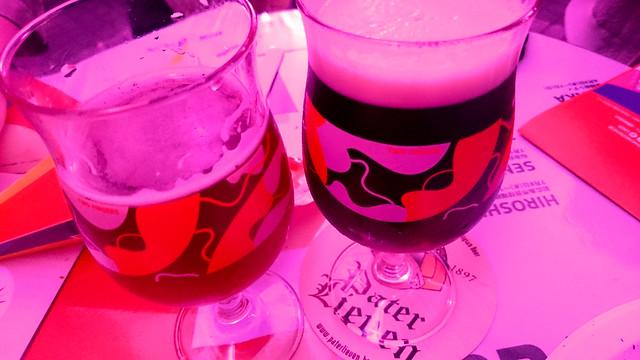 2015ベルギービールウィークエンド名古屋