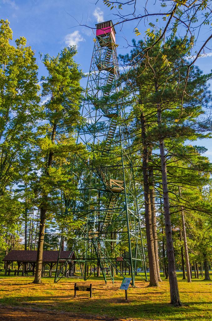 Harrison Crawford State Forest Indiana Tripcarta