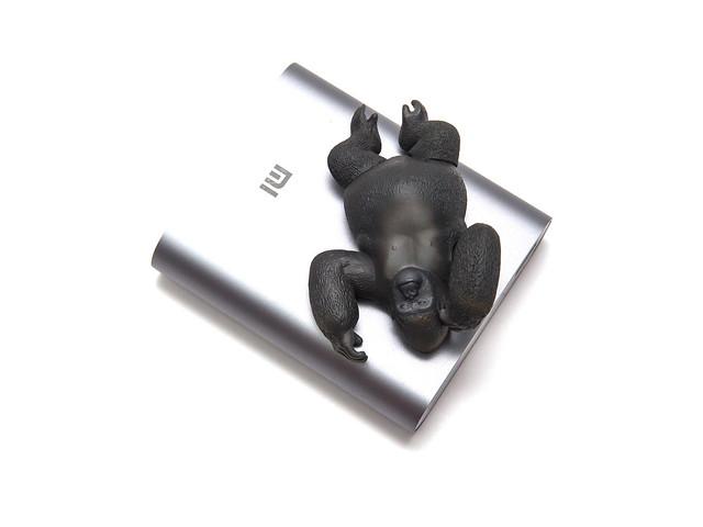 [開箱] T-ARTS 扭蛋 – ZOO 休眠動物園第 1+2 彈 @3C 達人廖阿輝