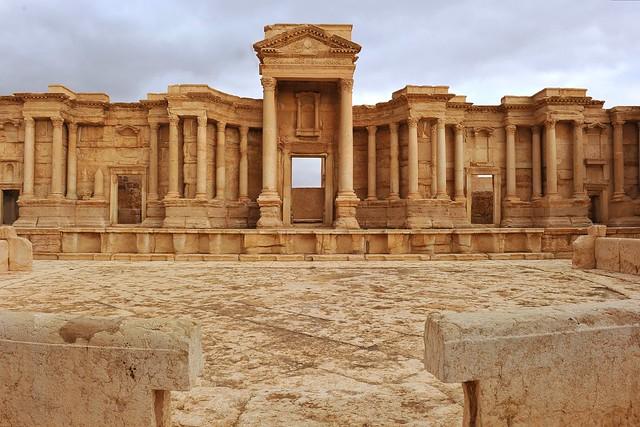 Palmyra, Syria 2010 318