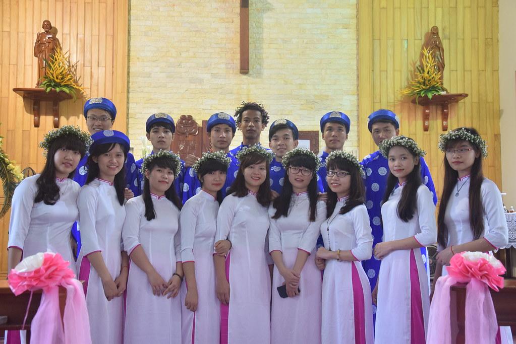 Chương trình sinh hoạt tháng 5/2015 nhóm SVCG Phát Diệm tại Hà Nội