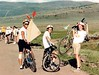 Team White Salamander: Ron L, Gabe W, Dave O (Park City Time Trial) by Uncleweed