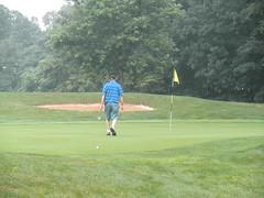 Glade Valley Golf Club