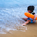 【季风】· 第一次看海的孩子