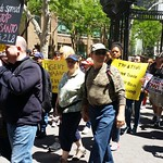 Sat, 05/23/2015 - 1:32pm - March Against Monsanto 2015