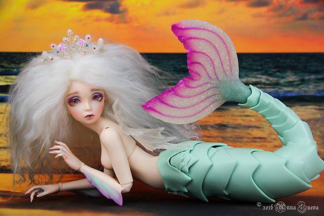 Fairyline Sia by Fairyland