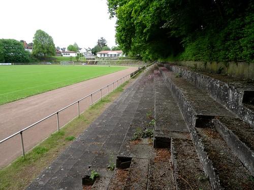 Kohlscheider BC II 2:3 Eintracht Warden