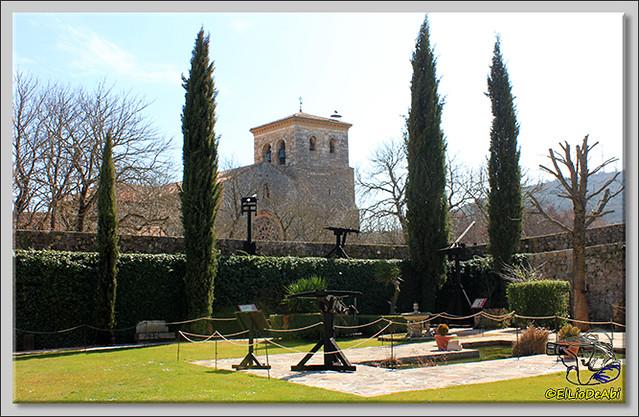 Torreón de Doña Urraca o Torre de Fernán González (2)