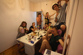 Hostel 23