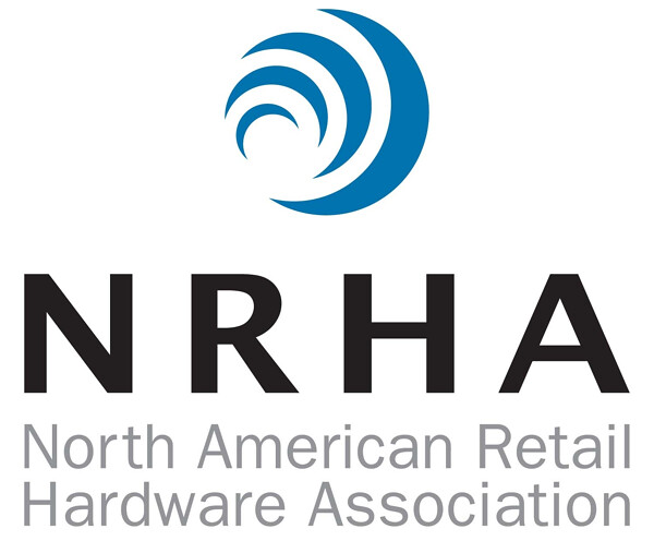 The North American Retail Hardware Association has organised the speakers