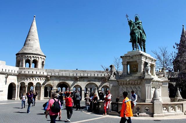 Que ver en Budapest.
