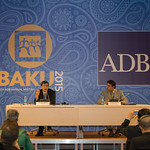 48th Annual Meeting - Closing Press Conference