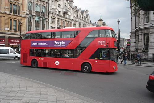 LT73 LTZ1073 New Routemaster