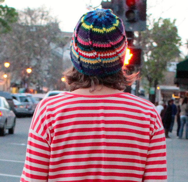 Waldo Hemlock and Hat