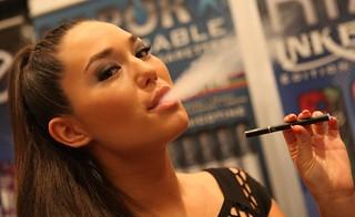 hks700 e-cigarette