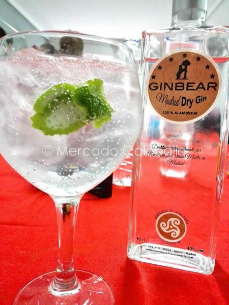 GIN BEAR-6