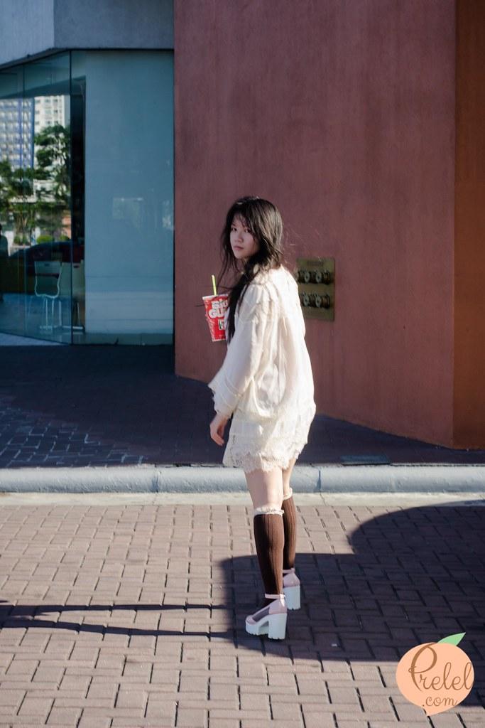 DressLink outfit post