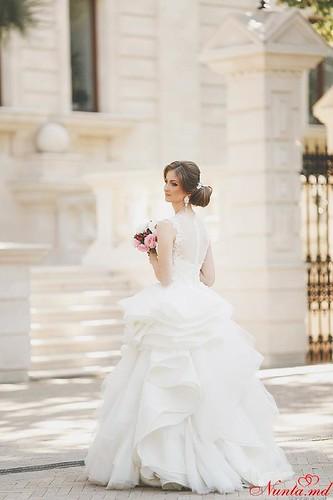 "Свадебный салон ""Anny"" > Фото из галереи `фотографии`"