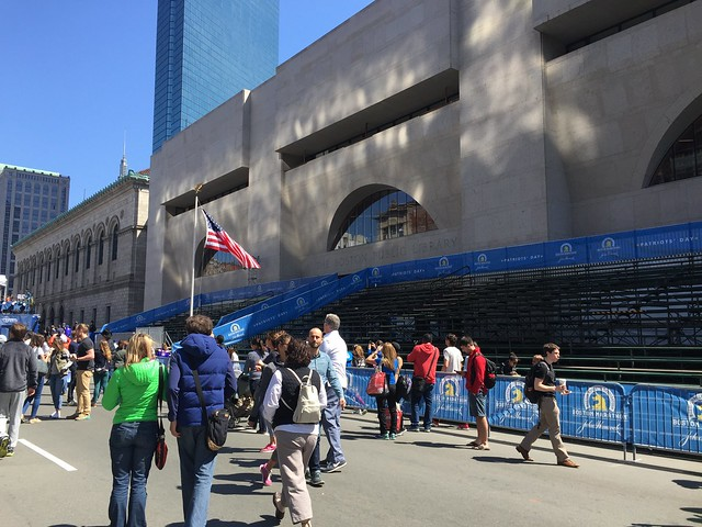 Boston Marathon 2015 IMG_1279