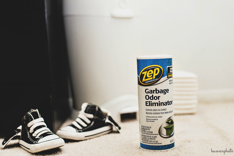 #zepsocialstars diaper pail odor eliminator
