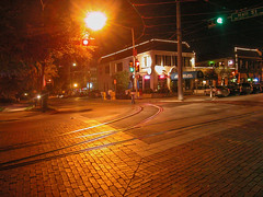 20061111 82 McKinney Ave. Streetcar