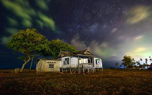 Aurora in Terengganu