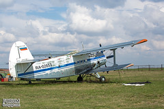 airline(0.0), light aircraft(0.0), flight(0.0), aircraft engine(0.0), aviation(1.0), biplane(1.0), airplane(1.0), propeller driven aircraft(1.0), vehicle(1.0), antonov an-2(1.0),