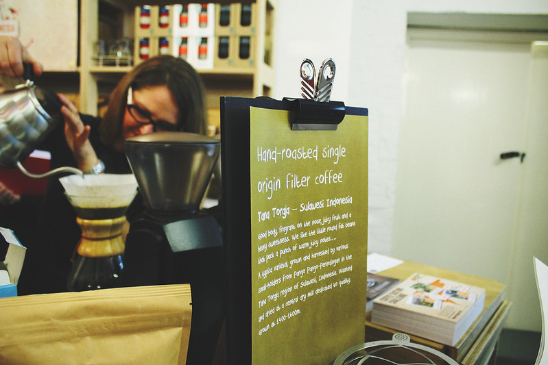 London Coffee Festival 3