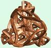 3 Knots / 3つの結び目