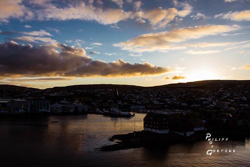 urlaub 2015 tórshavn färöer färöerinseln