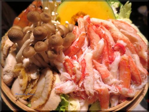 Photo:2015-04-21_T@ka.の食べ飲み歩きメモ(ブログ版)_店名通りに魚にまみれてみました!【浅草橋】魚まみれ(居酒屋)_05 By:logtaka