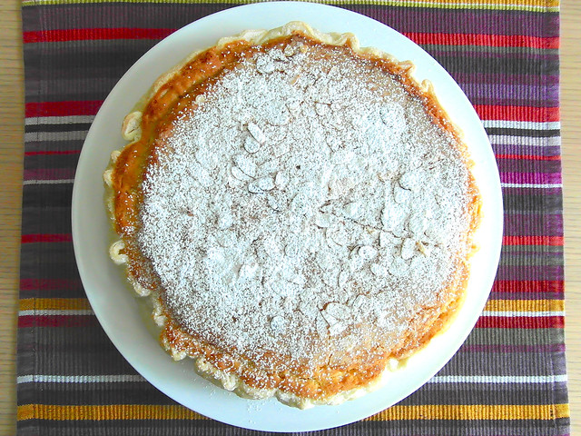 Torta Greca Bimby