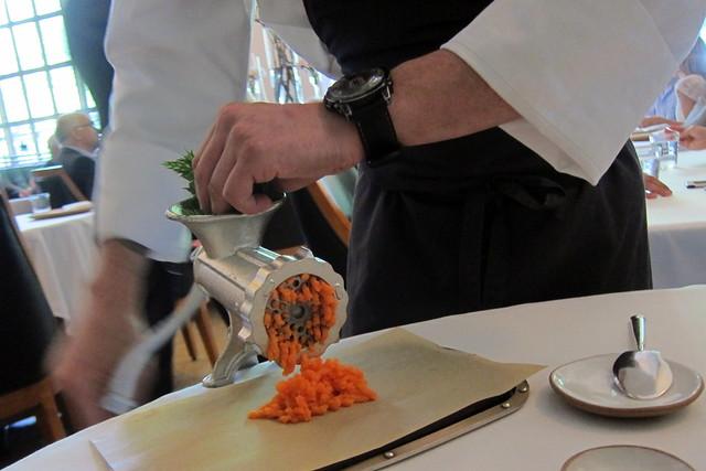 Madison Kitchen Table