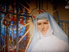 Nuns, Sisters, Brothers & Art