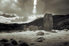 Uragh stone circle 1