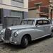 "Small photo of Mercedes-Benz 300B ""Adenauer """